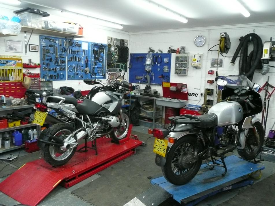 Motoscot information about our experience skills with for Honda specialist near me